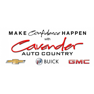 Cavender Auto Country Chevrolet Buick GMC