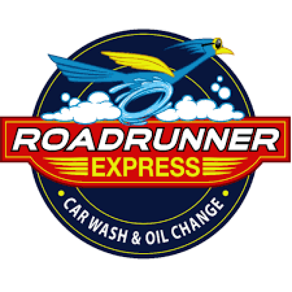 Road Runners Express Car Wash & Oil Change #2002 #2008