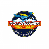 Road Runner Express Car wash and Oil Change #2016